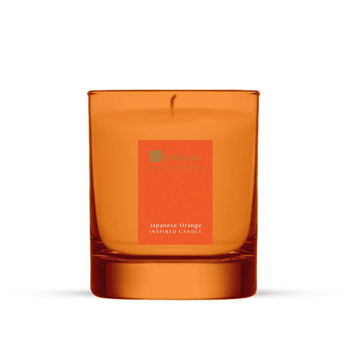 DB Japanese Orange Inspired Candle