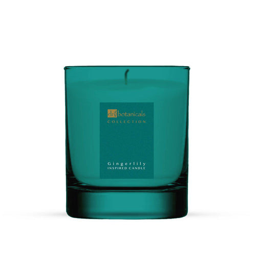 DB Gingerlily Inspired Candle