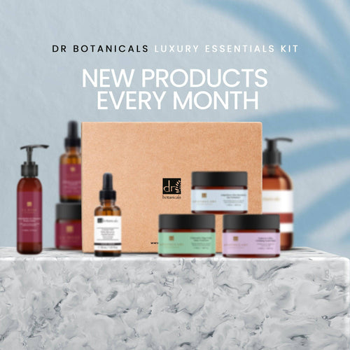 Dr Botanicals Luxury Essentials Kit