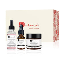 Load image into Gallery viewer, Moroccan Facial gift set - Dr. Botanicals Skincare