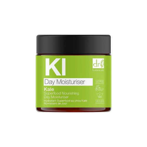 Kale Superfood Nourishing Day Moisturiser 60ml