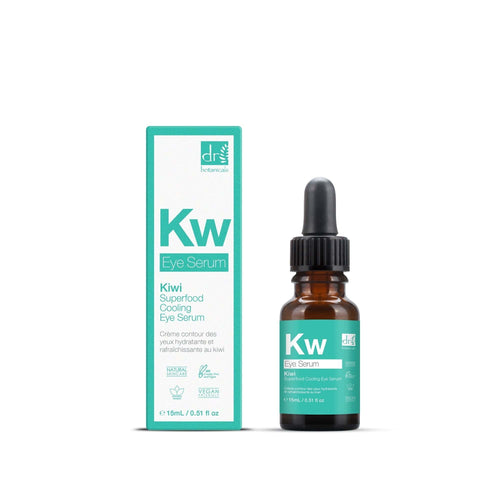 Kiwi Superfood Cooling Eye Serum 15ml