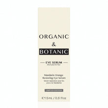 Load image into Gallery viewer, Limited Edition Mandarin Orange Restorative Eye Serum - Dr. Botanicals Skincare