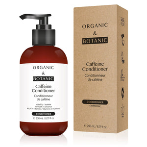 Caffeine Conditioner 250ml - Dr. Botanicals Skincare
