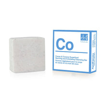 Load image into Gallery viewer, Cocoa and Coconut Superfood Reviving and Cleansing bar