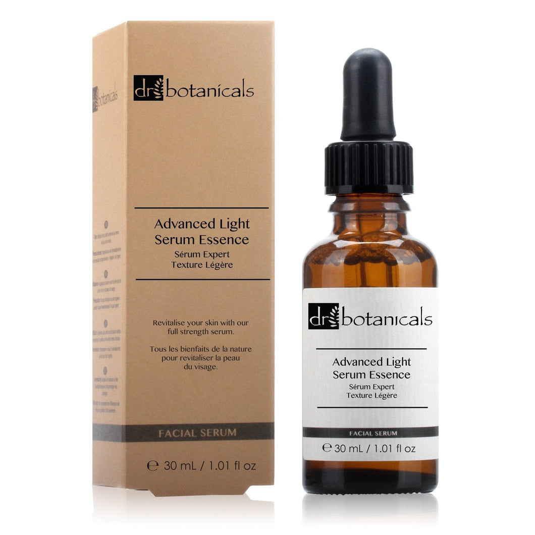 Advanced Light Serum Essence - 30ml - Dr. Botanicals Skincare