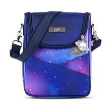 Load image into Gallery viewer, JuJuBe Be Cool Insulated Bag in Galaxy Front View