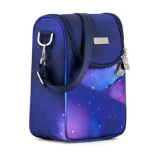 Load image into Gallery viewer, JuJuBe Be Cool Insulated Bag in Galaxy Sideway View