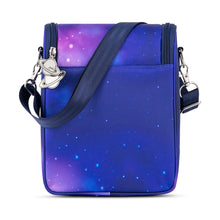 Load image into Gallery viewer, JuJuBe Be Cool Insulated Bag in Galaxy Rear View