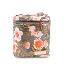 Load image into Gallery viewer, uJuBe Fuel Cell Insulated Bag in Whimsical Whisper Front View