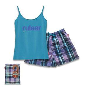 Pijama short RULEAR