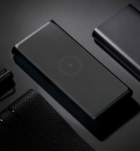 smartphone-king - 10000mAh Qi Wireless Power Bank - Power Bank