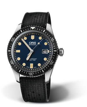 Oris Divers Sixty-Five Automatic (Blue Dial / 42mm)