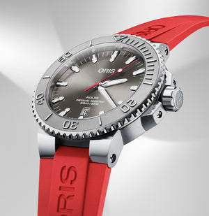 Oris Aquis Date Relief Limited Edition