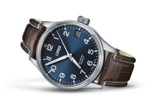 Oris Big Crown ProPilot Big Date Automatic (Blue Dial / 41mm)