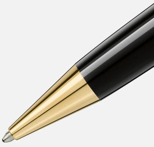 Montblanc Meisterstück Gold-Coated LeGrand Pen