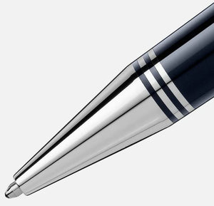 Montblanc John F. Kennedy Special Edition Blue Pen