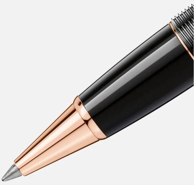 Montblanc Meisterstück Rose Gold-Coated LeGrand Pen