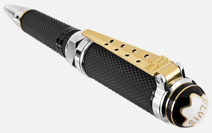 Montblanc Great Characters Elvis Presley Special Edition Pen
