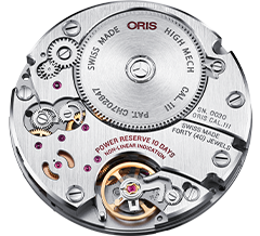 Oris Big Crown ProPilot Calibre 111 (Blue Dial / 44mm)