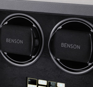 Benson Compact Series Double Watch winder