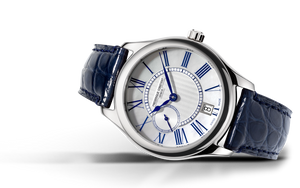 Frederique Constant Ladies Small Second Automatic (White Dial / 36mm)