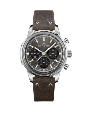 Norqain Freedom 60 Auto Chrono (Anthracite Dial / 43mm)
