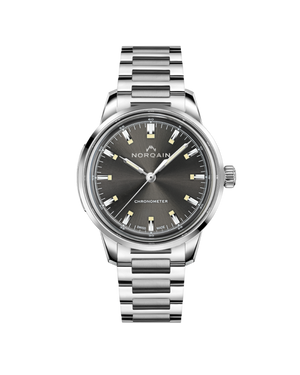 Norqain Freedom 60 Auto (Anthracite Dial / 39mm)