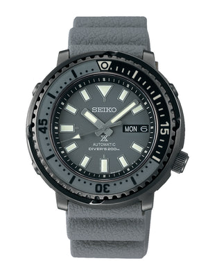 Seiko Prospex Street Series SRPE31 Automatic (Grey Dial / 43mm)