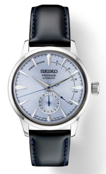 Seiko Presage SSA343 Automatic (Icey Blue Dial / 40mm)