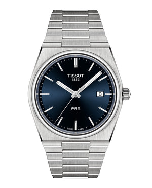 Tissot PRX Quartz (Blue Dial / 40mm)