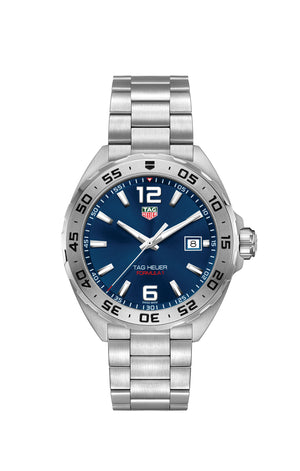 TAG Heuer Formula 1 Quartz (Blue Dial / 41mm)