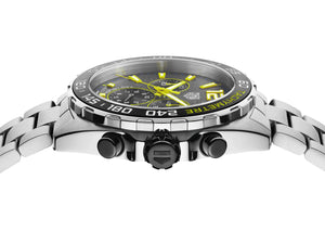 TAG Heuer Formula 1 Quartz Chronograph (Grey Dial / 43mm)
