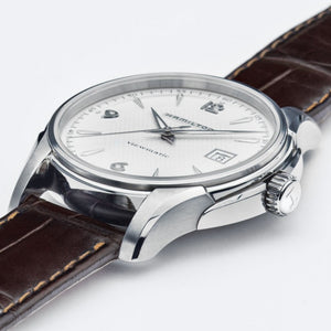 Hamilton Jazzmaster Viewmatic Auto (Silver Dial / 40mm)