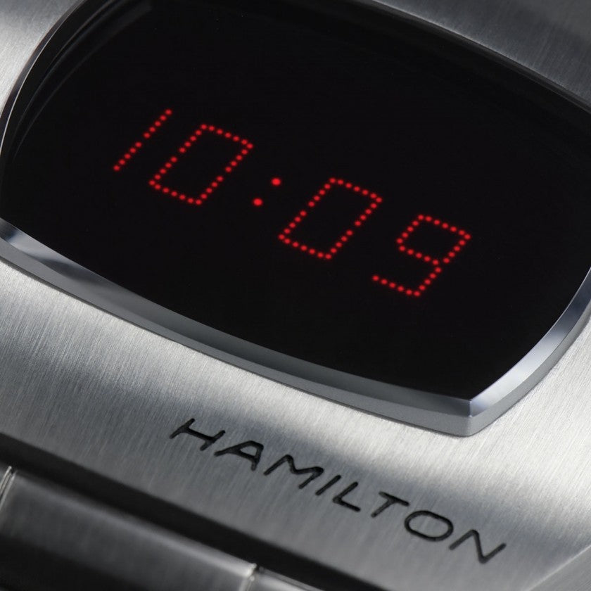 Hamilton PSR Limited Edition (Black Dial / 41mm)