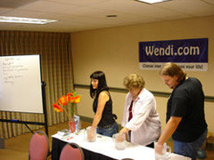 How To Hypnotize Anyone - Seminar- Instant Streaming- by Wendi Friesen