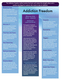 Addiction Freedom 14 day PERSONAL SUPPORT program