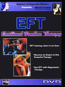 Emotional Freedom Technique, DVD by Wendi Friesen