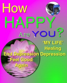 Depression - Hypnotherapy to feel better- download by Wendi Friesen