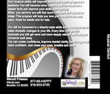 Musical Genius- Hypnosis Download by Wendi Friesen