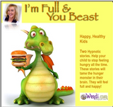 Child Bedtime Story- I'm Full and You Beast download