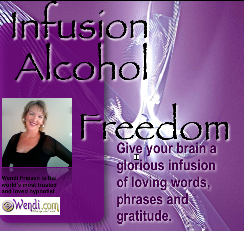 Infusion Alcohol Addiction Relief- Hypnosis download