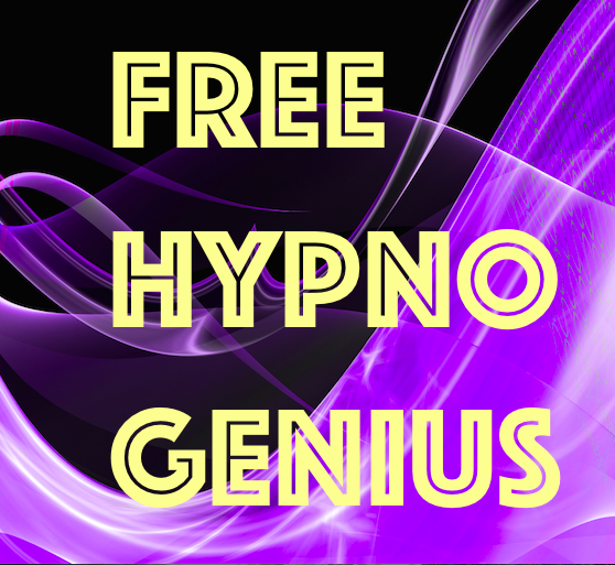 FREE HypnoGenius Self Hypnosis Course