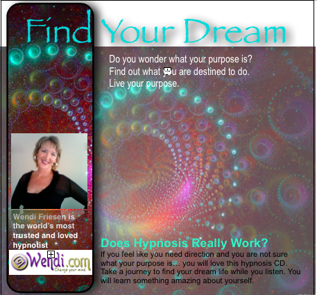 Find Your Dream Hypnosis download