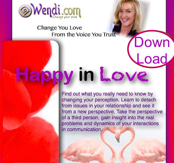 Happy In Love- hypnosis for relationships, download