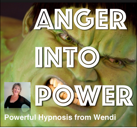 Anger Into Power- Hypnosis download