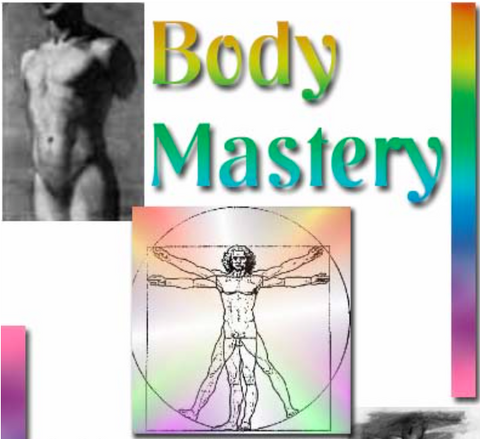 Body Mastery Healing- Script Book download