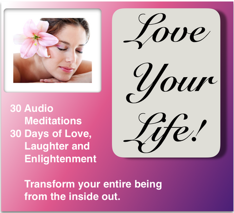 Love Your Life Meditations- Premium-Download