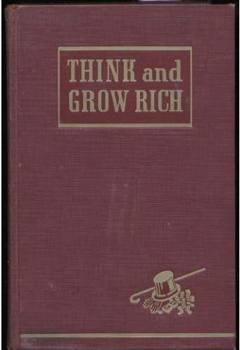 Think And Grow Rich Audio Book- by Wendi Friesen