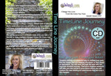 Timeline Journey- Hypnosis CDs- by Wendi Friesen